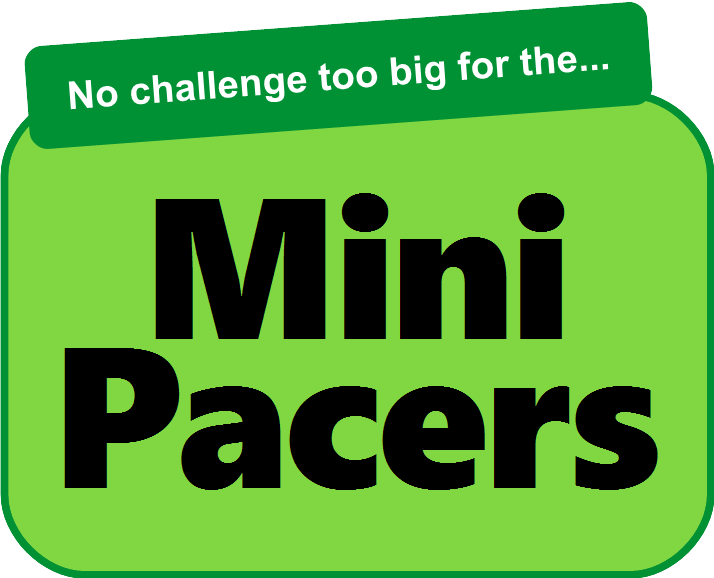 Mini Pacers Trans