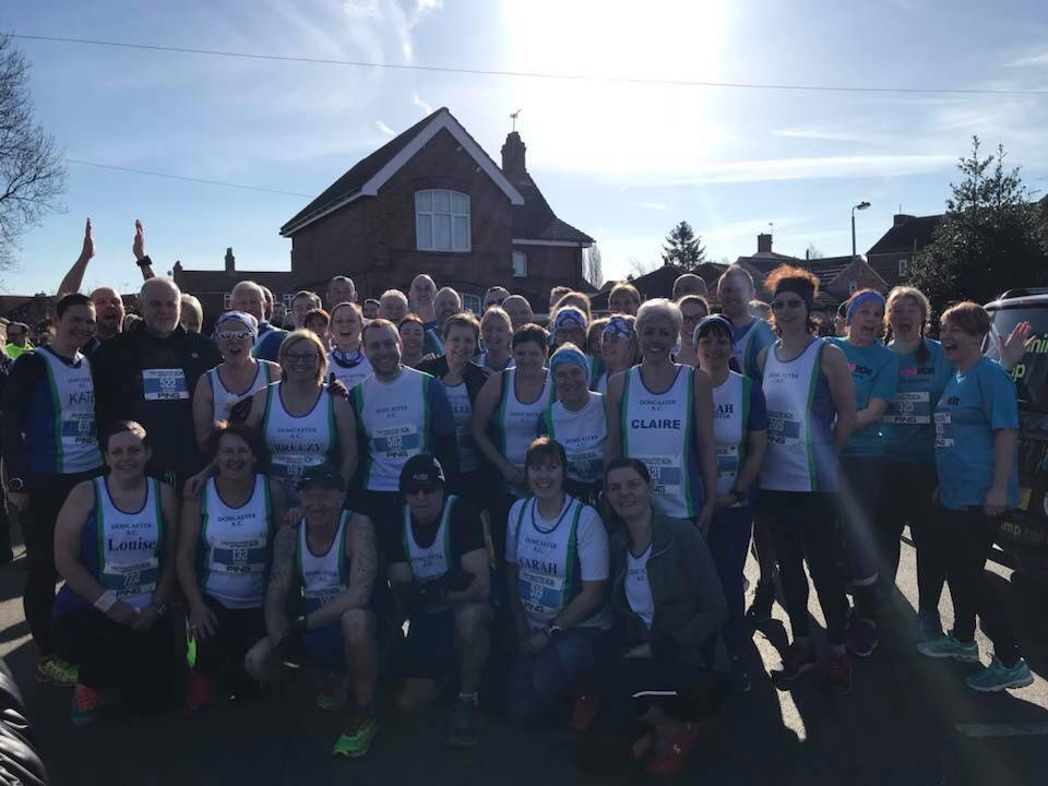 4b6bf5e0ee078 Results update 26 March 2018 -East Hull   Canal Canter 20 Mile ...
